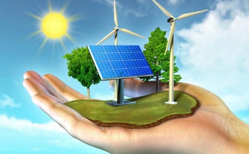 بحث عن الاشكال المتعددة للطاقة