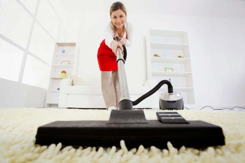 تفسير تنظيف البيت في المنام