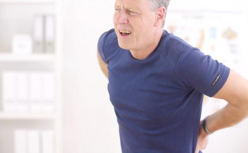 علاج عصبة الظهر