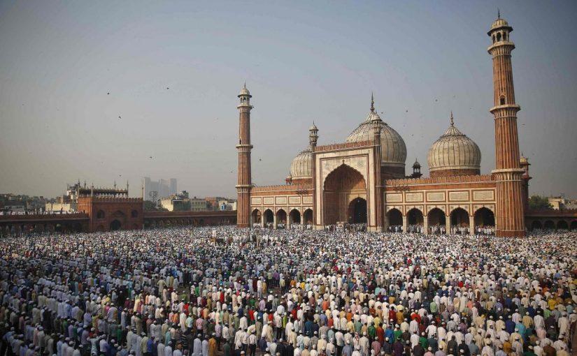 ما الاثار المترتبه على ترك الانسان المسلم ذكر ربه