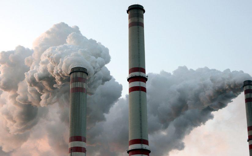 مثال على الوقود الأحفوري