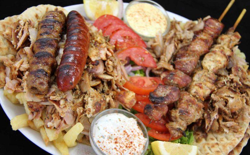 افضل مطعم مشاوي في جدة