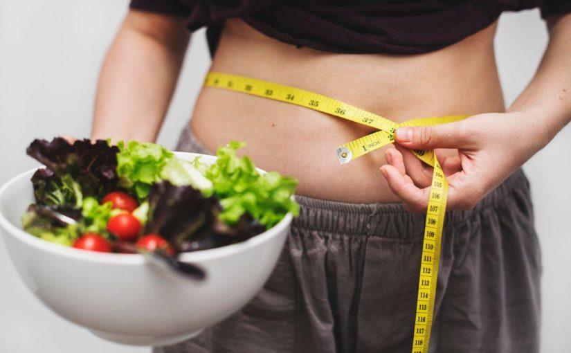 علاج ثبات الوزن في الصيام المتقطع