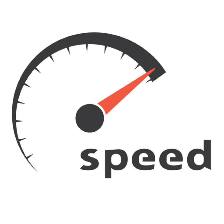 كيفية تحديد سرعة الإنترنت