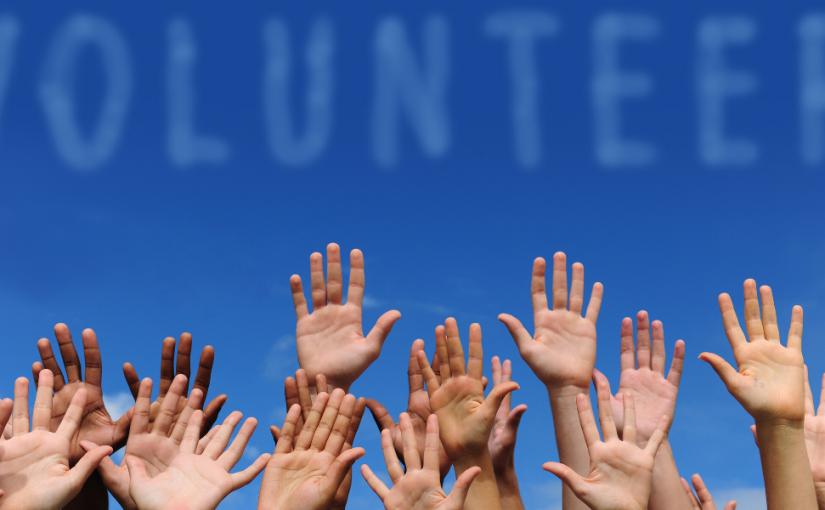 اليوم العالمي للتطوع 1442