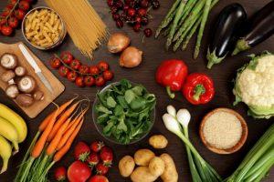 أطعمة غذائية لعلاج نزلات البرد