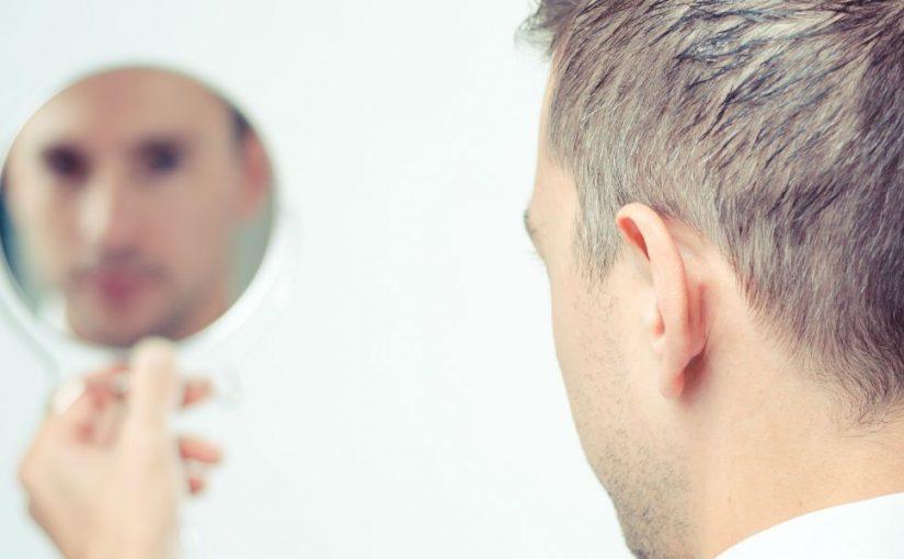 علاج شيب الشعر نهائيا وللابد