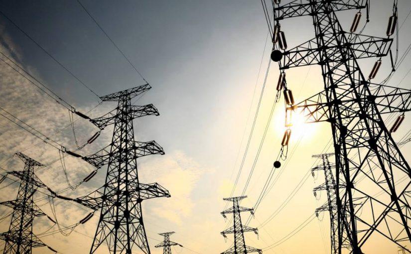كم عدد محطات توليد الكهرباء في السعودية