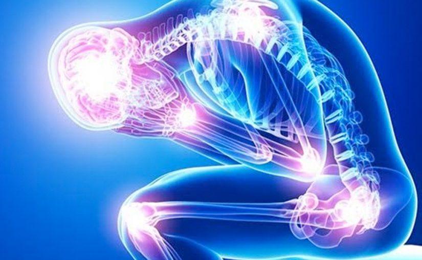 كيف افرق بين ألم العضلات وألم القلب