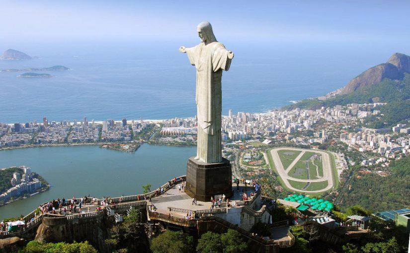 مدينة برازيلية من 11 حرف