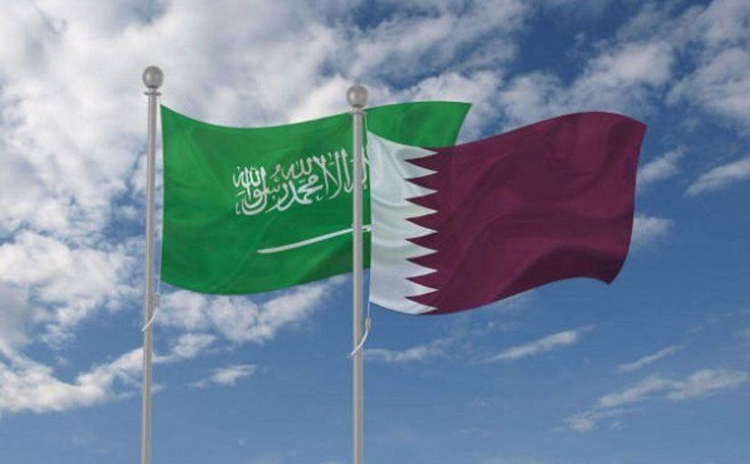 تفاصيل عودة العلاقات بين السعودية وقطر