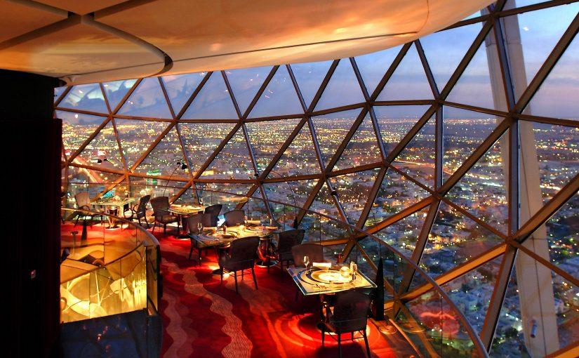 افضل مطاعم الرياض 2021