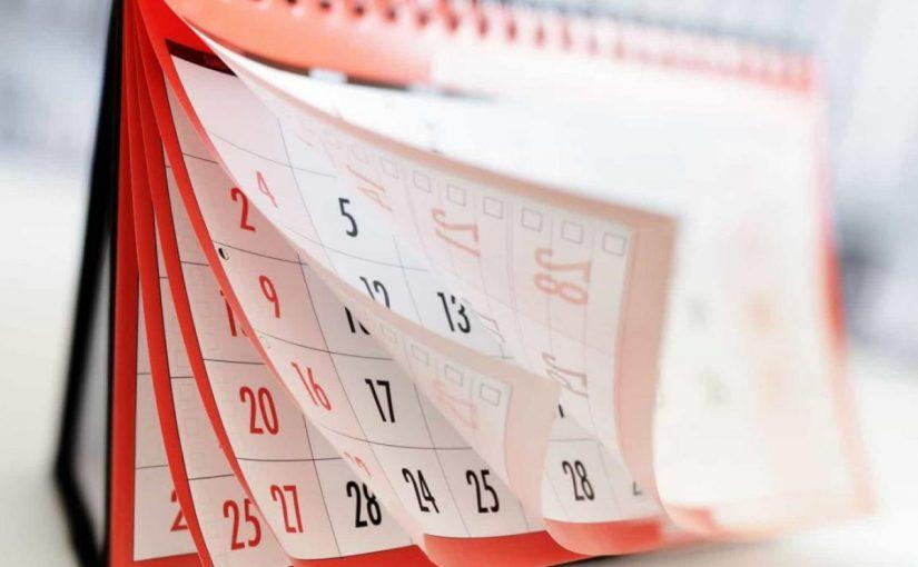متى تنتهي اجازة الفصل الدراسي الاول 1442