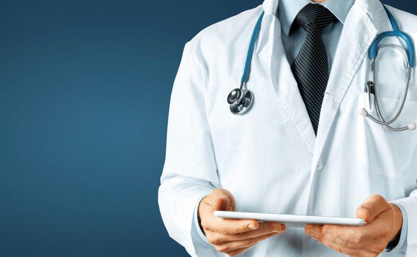 كلمات عن مهنة الطبيب