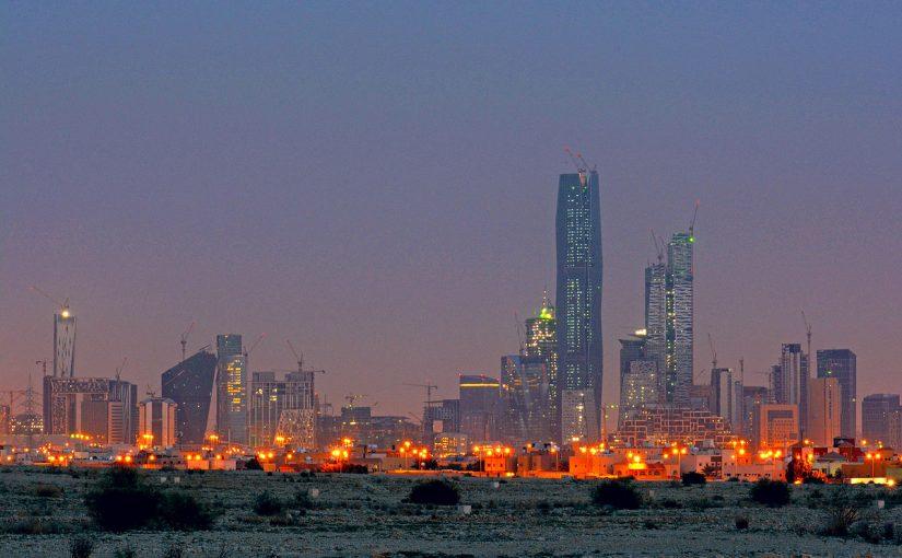 اين تقع مدينة الملك عبدالله الاقتصادية
