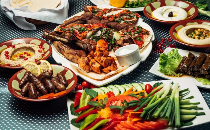 افضل مطعم مشويات في الرياض