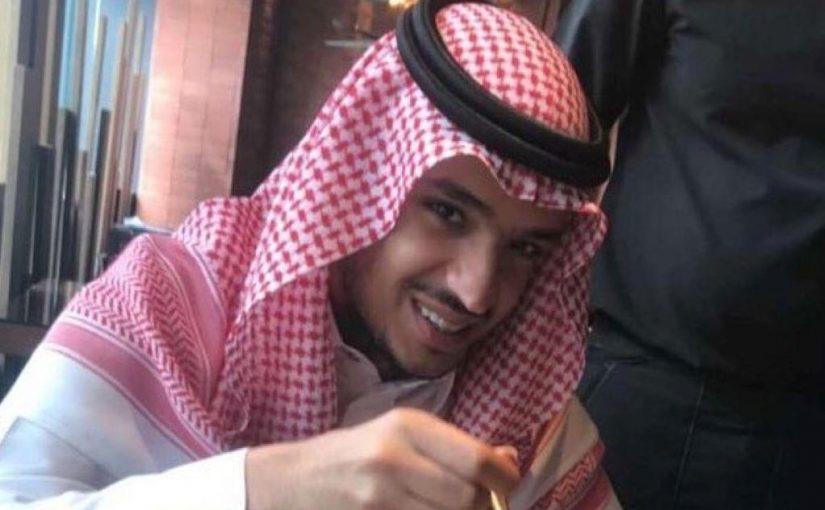 من هو ياسر بوعلي