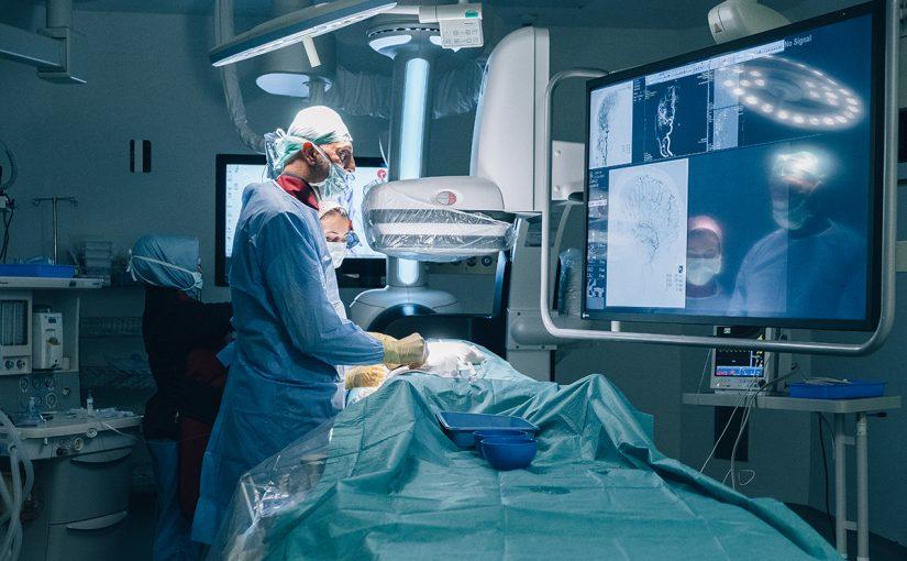 تكلفة عملية التكميم في مستشفى الحبيب