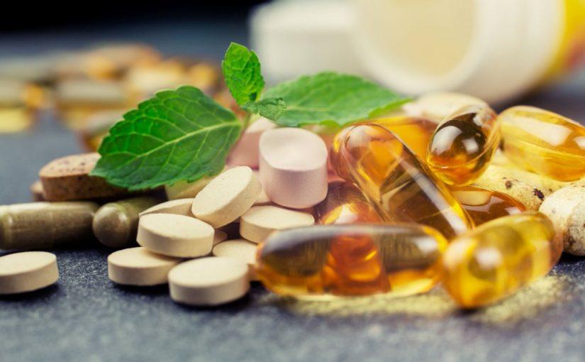 هل يؤثر تناول الفيتامينات على الدورة الشهرية