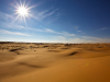 أين تقع صحراء الدهناء .. كم تبعد الدهناء عن الرياض