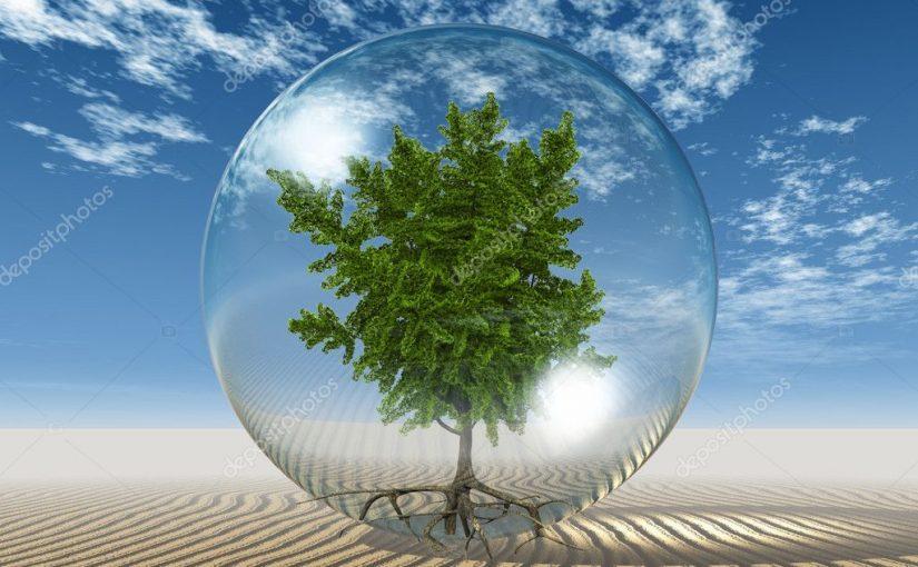 وضح الفرق بين الموطن والاطار البيئي