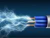 من تطبيقات القوة المؤثرة في سلك يسري فيه تيار كهربائي
