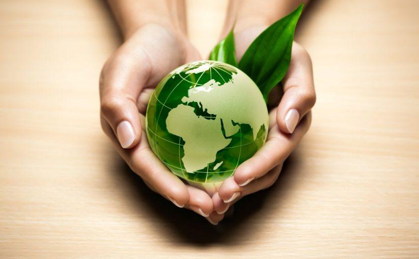 من القواعد الثلاث في المحافظة على موارد البيئة