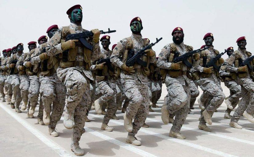 القبول الموحد للكليات العسكرية