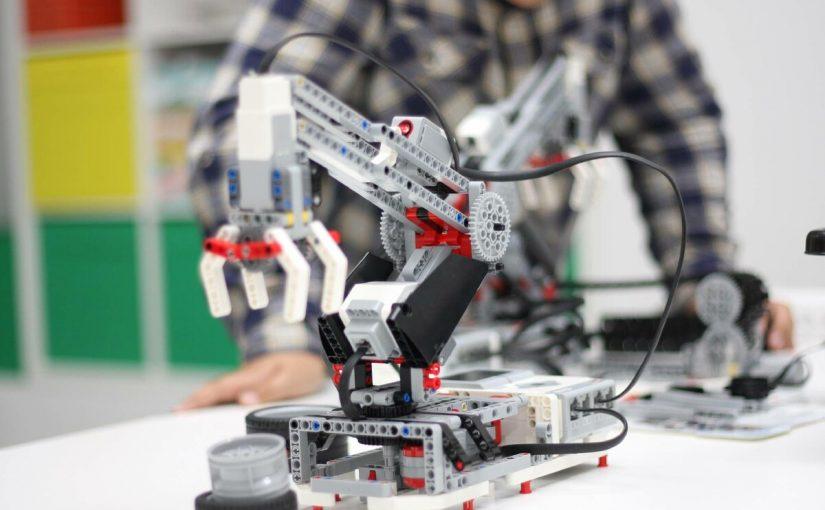من أهم أنواع الروبوتات التعليمية