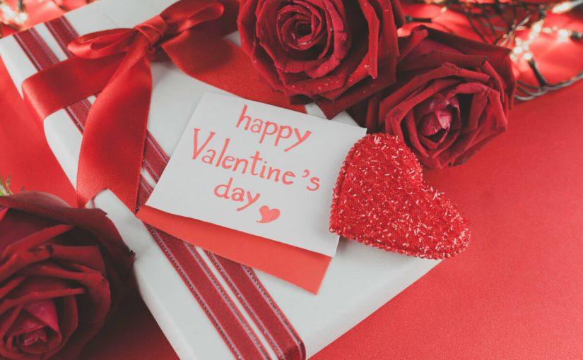 افكار هدايا عيد الحب للرجال والنساء 2021