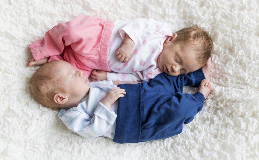نسبة هرمون الحمل بتوأم بعد الحقن المجهري