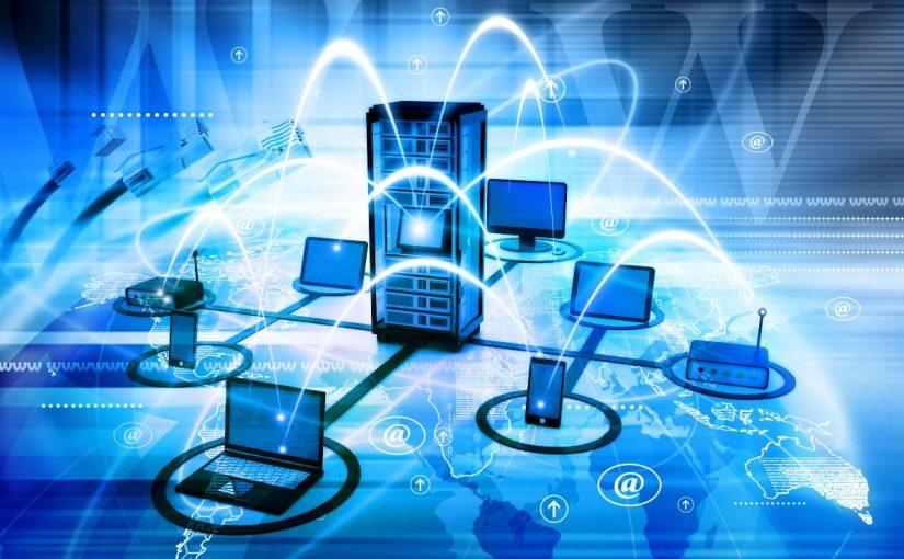 نظام تشغيل يعد له الفضل في انتشار مفهوم المصادر