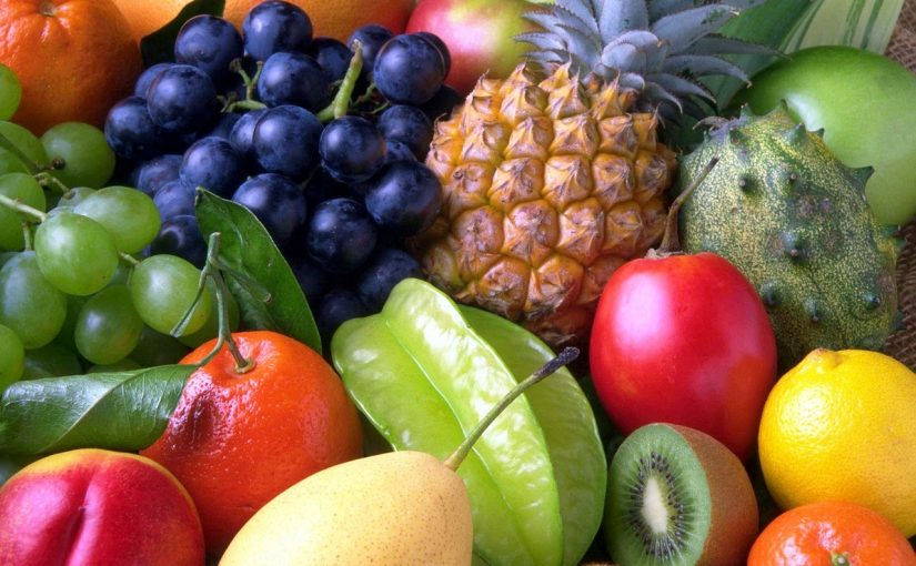 الفواكه التي تسبب الحساسية