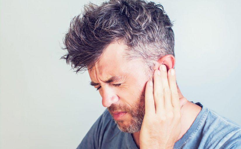 أسباب طنين الأذن والدوخة