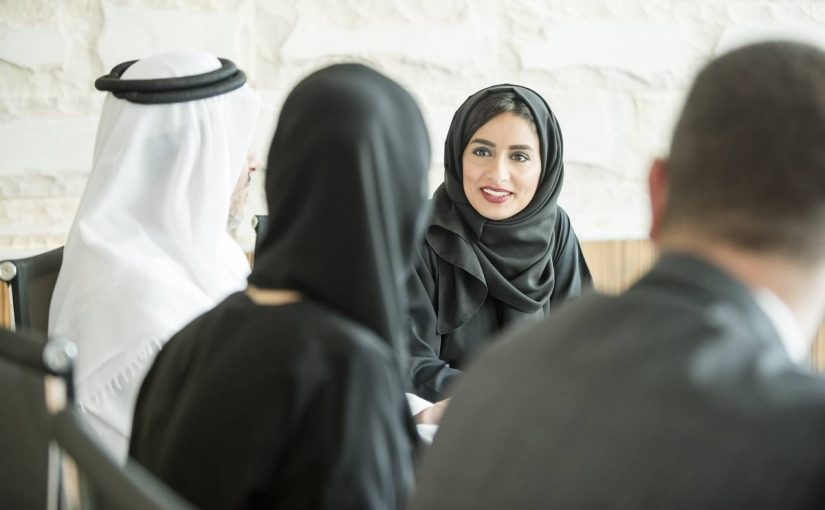 دور المرأة السعودية الكبير في المجتمع بعد رؤية 2030
