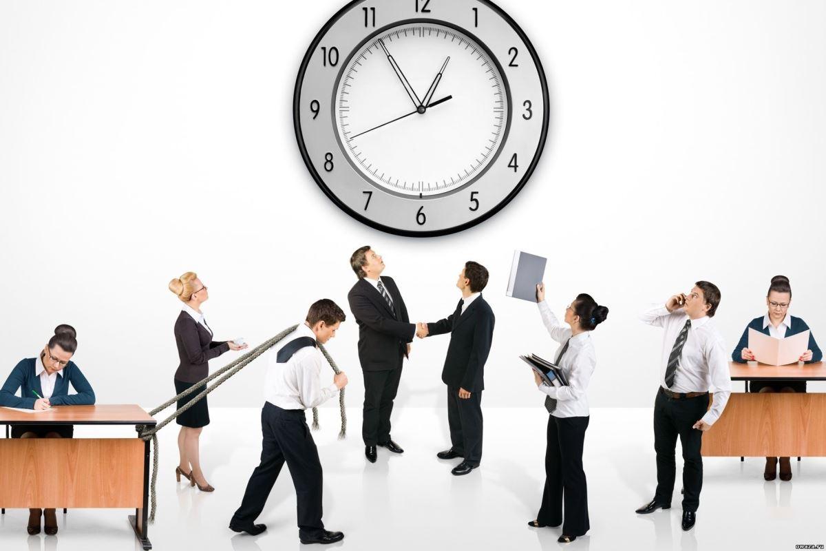 ساعات العمل الإضافية في قانون العمل السعودي
