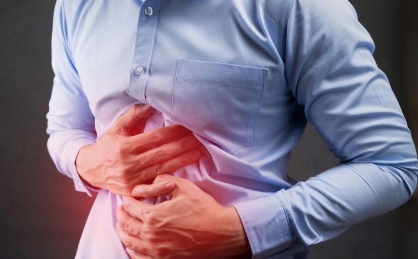 مدة علاج التهاب المعدة