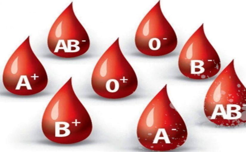 كيف اعرف فصيلة دمي من رقم الهوية السعودية