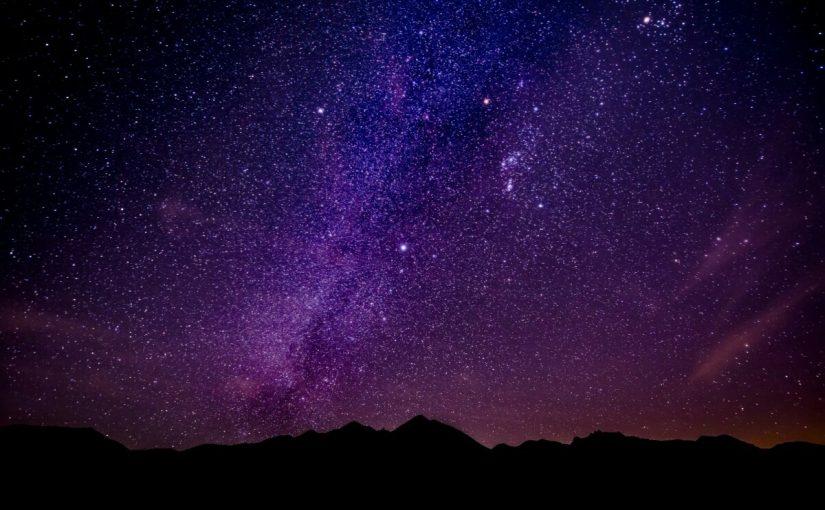 لماذا يعتقد العلماء ان للنجوم دورات حياة