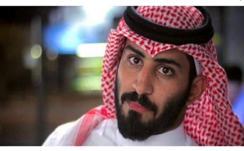 سبب سجن عبدالرحمن المطيري