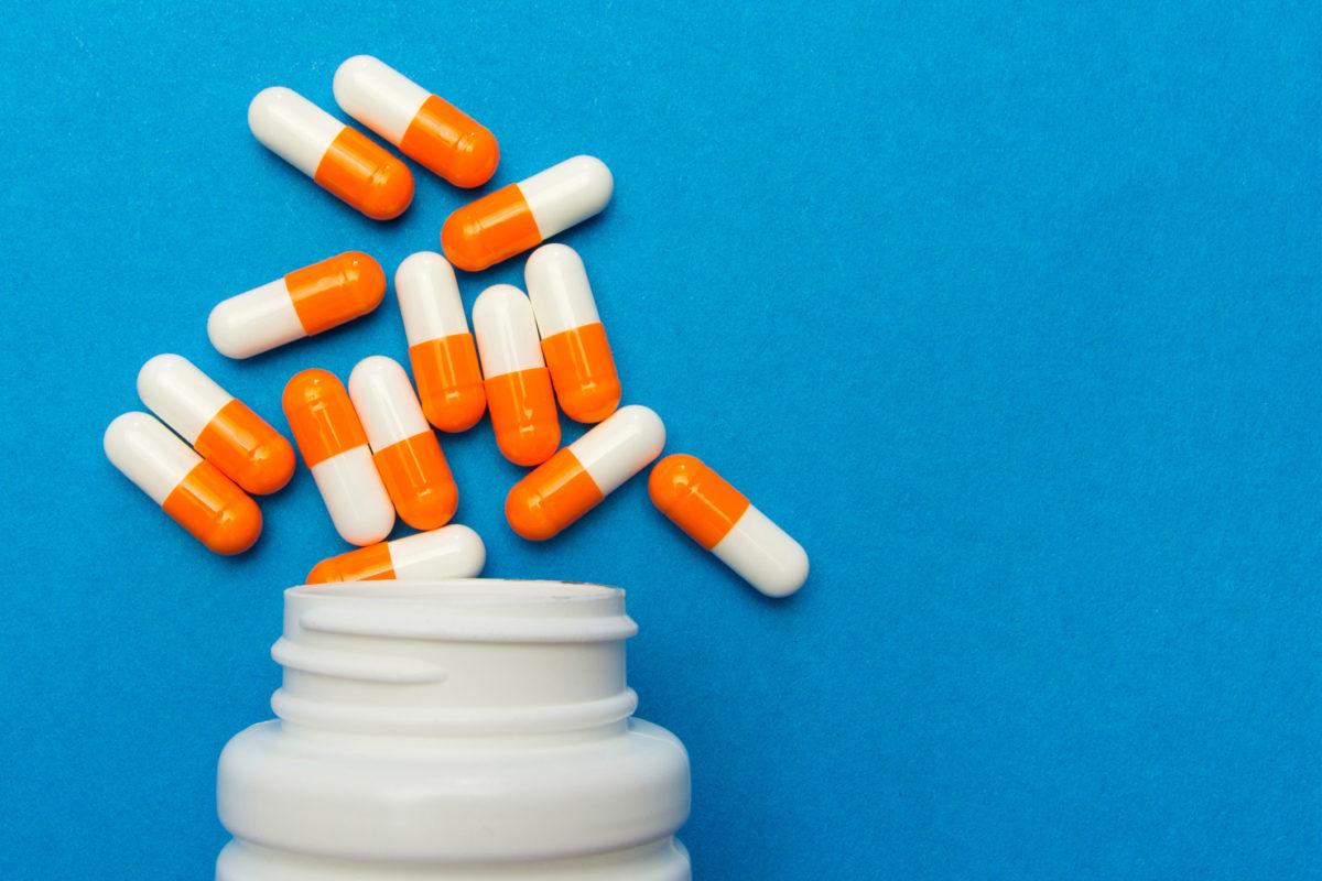 علاج رائحة الغازات الكريهة بالأدوية الطبية