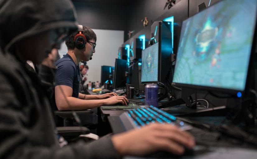 الآثار الإيجابية لألعاب الحاسب