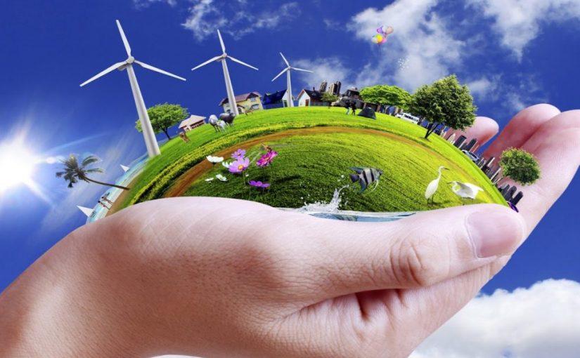 من أمثلة الموارد الطبيعية المتجددة