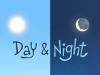 يحدث الليل والنهار بسبب ؟  .. أسباب تعاقب الليل والنهار