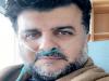 تفاصيل الحالة الصحية مشاري البلام اليوم بعد إصابته بكورونا