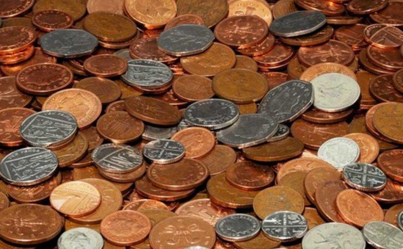 استعملي مبدأ العد الأساسي لإيجاد النواتج الممكنة لرمي قطعة نقود ثلاث مرات