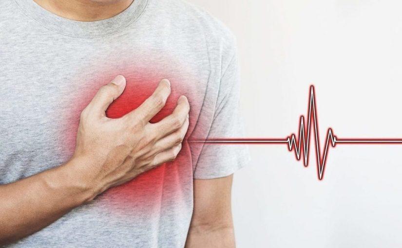 علاج زيادة ضربات القلب بسبب التوتر