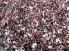 سبب تركز السكان في السهول لإعتدال مناخها وسهولة التنقل فيها