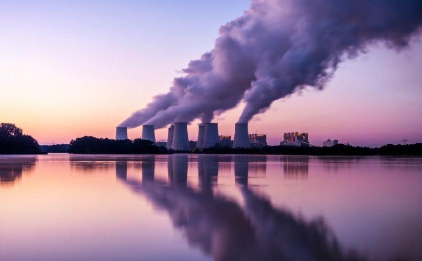 من اضرار تلوث الهواء على الانسان
