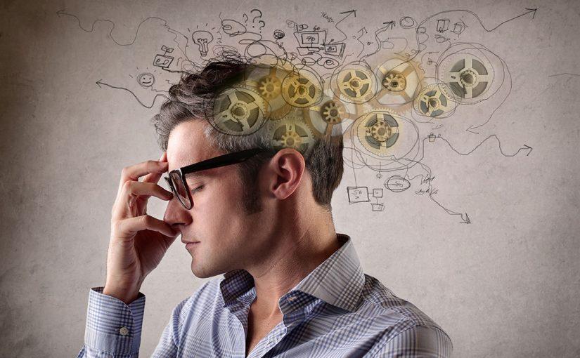 علاج زيادة التفكير